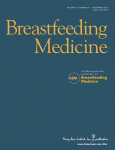 Adverse Events in a Breastfed Infant Exposed to Risperidone and Haloperidol