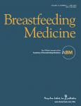 Alcohol Use During Breastfeeding